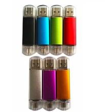 free sample 64gb usb 3.0 micro usb otg flash drive