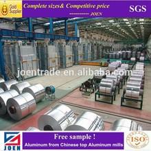 7075 GB Printed aluminum coil time provider