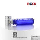 Blue glass 10ml Roll On Bottles