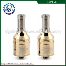 advanced personal vaporizer pen needed mechanical atomizer nimbus rda clone