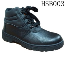 factory safety equipment labor footwear ankle height work boots for workshop
