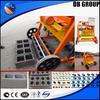Hot Sales QMY4-45 Mobile Brick Making Machine