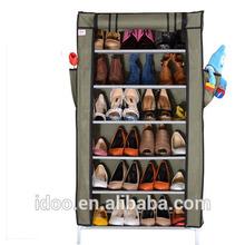 Sapato prateleiras roupa dos miúdos e sapatos moderno rack de mini gabinete ( FH-CM0514 )