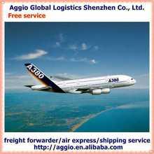 aggio logistics lcl door to door service to brazil