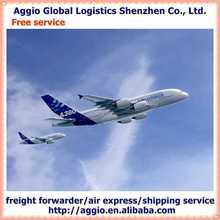 aggio logistics lcl door to door service to bellingham wa