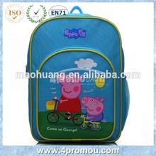 Kid back to school backpack