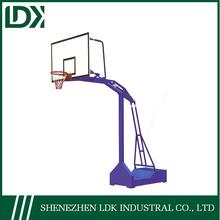 Low MOQ removable basketball rim