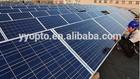 250W solar panel cost polycrystalline large quantity OEM to Afghanistan/Pakistan//India/Nigeria
