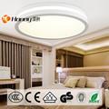 yeni tasarım yüksek kaliteli tavan ışık led 2015