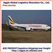 aggio logistics light density closures