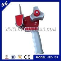 hand held industrial tape dispensers machine