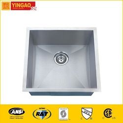 RA2019 Factory price franke stainless steel kitchen sink