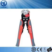 8 inch Self-Adjusting wire cutter and stripper