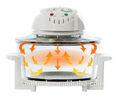 più veloce e healthier1300w 12l forno per pizze elettrico