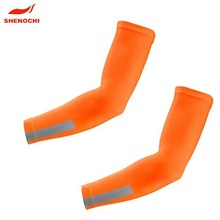 High Quality Outdoor Sports Bicycle Arm And Hand Sleeves