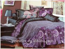 3D duvet comforter sets spanish style bedding