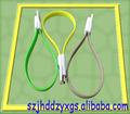 flat micro tpe cabo de dados usb para celular cabo do carregador