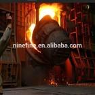 Hot Sale Foundry Coke/Metallurgical Coke/Met Coke