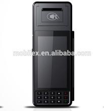 Android POS terminal,mobile credit card reader,EMV,MSR (V3385)