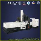 CNC milling machine for metal