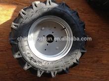 Agricultural tire 6.50-12/6.00-12 for tiller