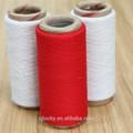 de poliéster reciclado hilo de algodón e hilados