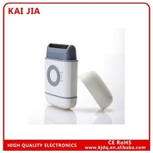 2014 factory price shaver battery men's shaver for gifts