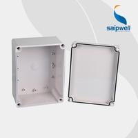 Saip/Saipwell Plastic Customize Switch Box Provide OEM Service