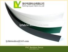PVC panel fence pro PVC strip 19cm*2.55m