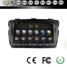 High quality P8050 8 inch double din android car music player