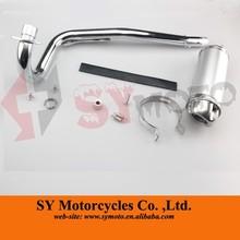 PRO circuit KTM pitbike Exhaust System for KTM MINI bike