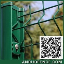 Plastic Picket Fence