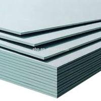 high quality waterproof gypsum board drywall