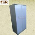 Modernes de haute- qualité& chambre armoire en plastique bon marché