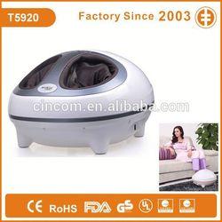 foot massager motor