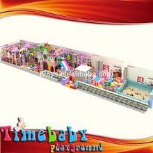 HSZ-HTBB156 Amusing indoor park,kids healthy amusement play house
