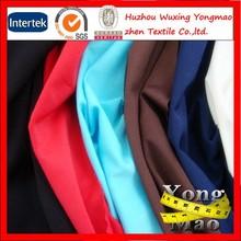 95% polyester and 5% spandex/lycra knit single jersey fabrics