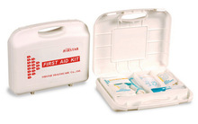 CE FDA approved economical high quality fine nylon material din13164 blue home/promotion emergency kits