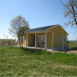 Low cost and best design ,fast build prefab house