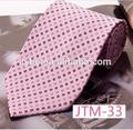 Venda quente tecido jaquard 100% moda gravatas de seda