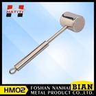 amazon china food professor kitchen appliance stainless steel tenderizer TM02