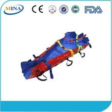 MINA-7D Rescue Folding Stretcher Kit