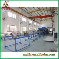 clean room wall and roof panel rockwool sandwich panel