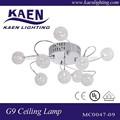 Eski antika lambaları/dekoratif avize/odası tavan ışığı mc0047-09