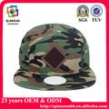 patch de couro personalizado logotipo chapéus snapback atacado