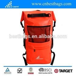 PVC material Waterproof dry bag