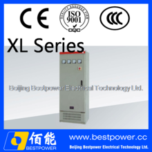 XL motive AC 380V indoor electrical switchgear box for power distribution