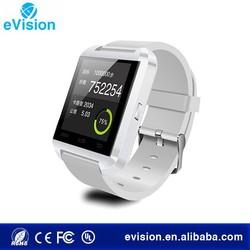 heart rate pedometer watch waterproof wearable devices sleep tracker smart watch oem smartphone waterproof