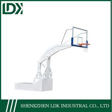 Best-selling adjustable basketball goals