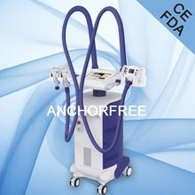 Latest Body Shaping VACA Shape Ultrasonic 3-In-1 Slimming & Beautifying Machine